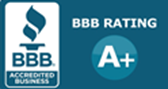 Better Business Bureau Accredited Business - Palm Tree Vacation Homes